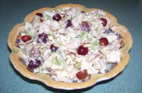 ChickenBaconSalad