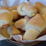Super-Easy Crescent Rolls