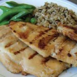 Easy Pineapple Marinade
