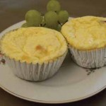 Little Breakfast Quiches