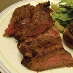 Spanish Flank Steak