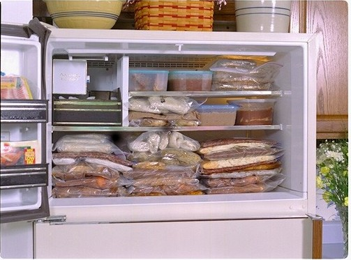 Easy steps for freezer cooking 30 day gourmet