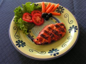 spicygrilledchicken